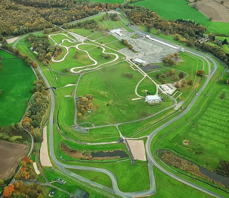 Oulton Park Running Grand Prix 20 Mile