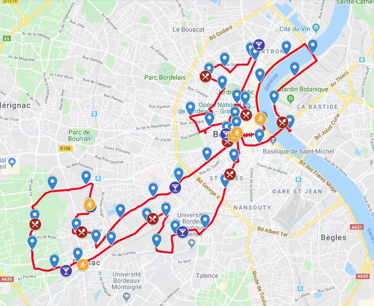 Marathon du Bordeaux