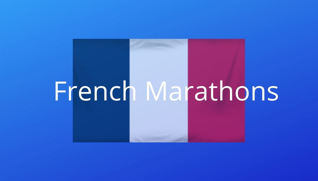Card image for Marathons and other distance races in France